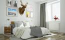 Какой должна быть спальня? 3 необходимых элемента