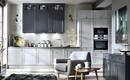 Стильные идеи хранения для небольшой кухоньки