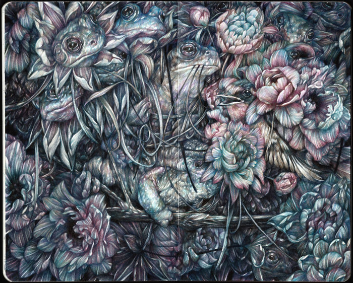 Рисунок Marco Mazzoni