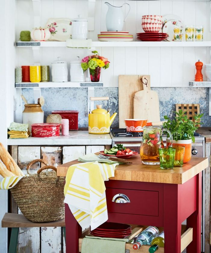 Источник фото: www.idealhome.co.uk/kitchen