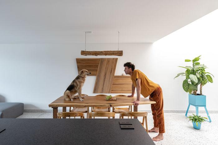 Архитектура Efe Studio. Фото: Felipe Escudero