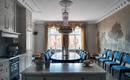 Невероятно красивая квартира – совершенство и порядок