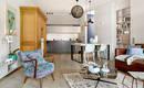 Изысканная квартира архитектора, который ценит минимализм