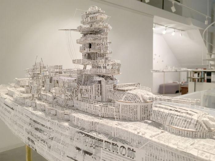 Дизайн и фото: Atsushi Adachi