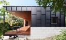 Одноэтажный дом с минимальными потерями строительства и энергии