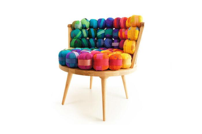 Фото: дизайнер мебели Meb Rure