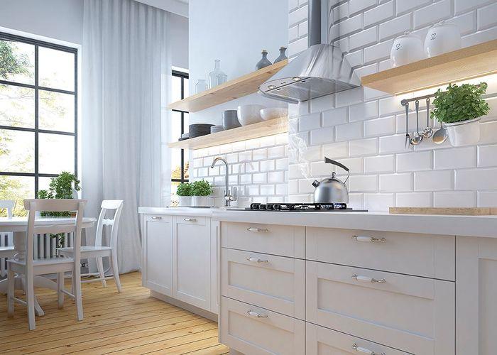 Источник фото:кухни Laveo