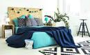 Маленькая спальня – 5 современных идей по оформлению