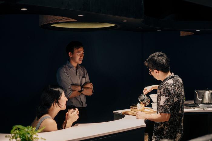 Фото: Кху Го Цзе