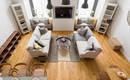 Кращі дивани для вітальні – що вибрати і як розмістити?