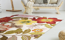 Снова в моде: ковры и коврики в каждую комнату. Как выбрать?
