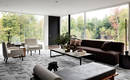 Наодинці з природою: будинок з прозорими стінами