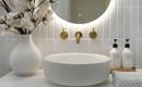 6 реальных действий для быстрого обновления ванной