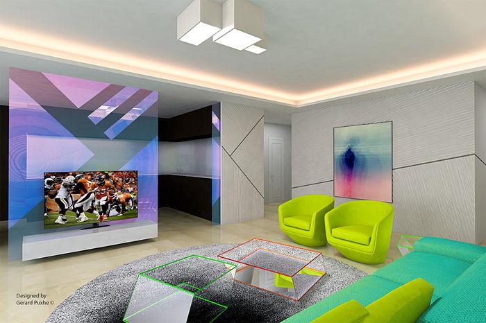 Фото с сайта: http://www.gerardpuxhe.com/