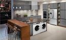 Стиральная машина на кухне: как выбрать, идеи и советы