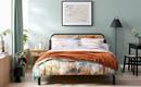 6 способов преобразовать спальню без ремонта