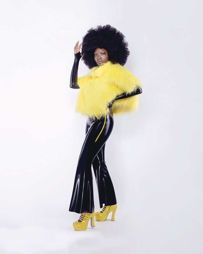 Источник фото: Dead Lotus Couture.com