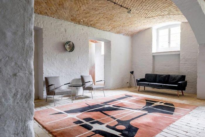 Студия: Loft Kolasinski. Фото: Karolina Bak