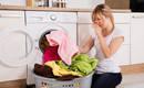 Плохой запах в стиральной машине? Есть способы его убрать