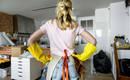 5 практических способов быстро убрать дом