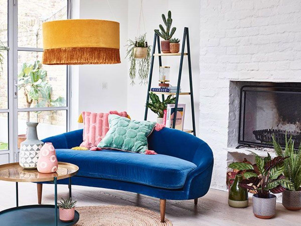 Интерьерные тренды для обновления гостиной в 2020 году, ТОП 5 советов и трендов для вашего дома!