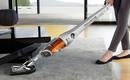 Аккумуляторный пылесос – как долго он работает за один заряд?