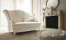 Вечный, тонкий и модный. Белая мебель в интерьере - плюсы и минусы