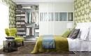 Маленькая спальня: 6 простых способов хранить вещи