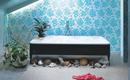 Вспомнить море и песок: ванная с 9 пляжными идеями