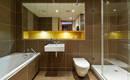 Маленькая ванная: как устроить комфорт?