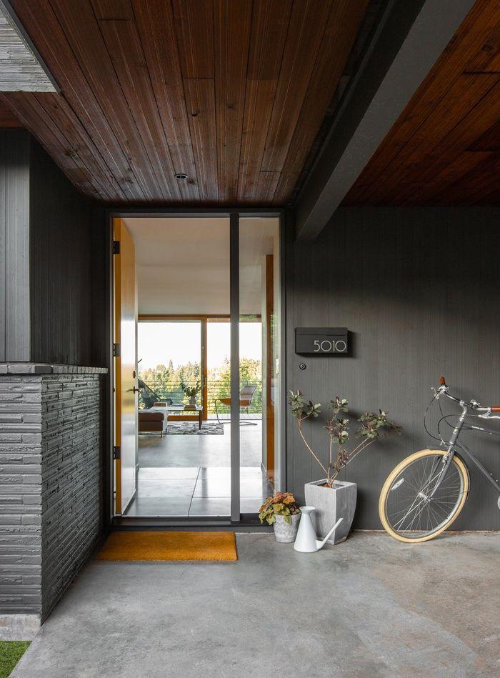 Дизайн и фото: SHED Architecture & Design