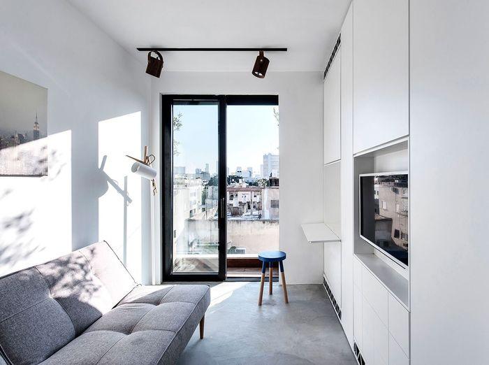 Источник фото: www.toledano-architects.com/