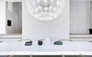 Черный, белый и серый: датский дом в суровом минимализме