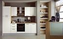 Хитрые идеи для экономии места на маленькой кухне