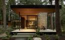 Абсолютный комфорт: скромный фермерский дом в лесу