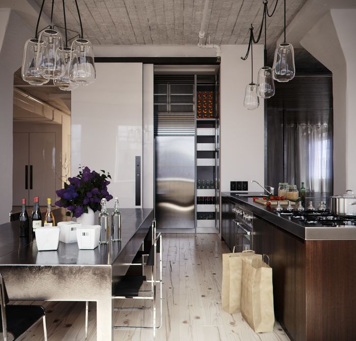 Источник фото: https://kitchensinteriors.ru/stoleshnitsy-v-interyere-kukhni/