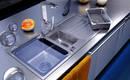 В чем секрет кухонной столешницы?