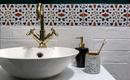 7 крутых идей для ванной комнаты 2-5 кв. М