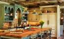 5 важных элементов, создающих комфорт на кухне