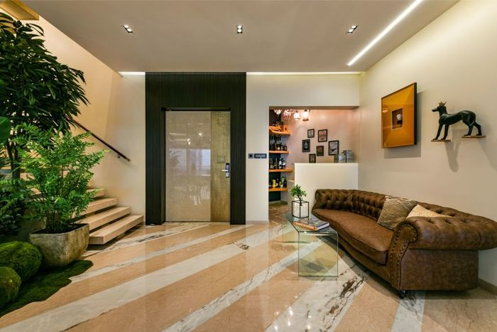 Фото:  AUM Architects Architects