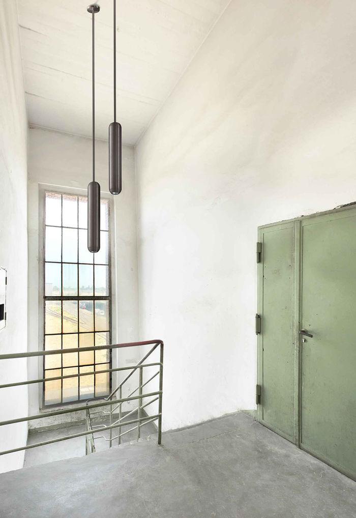 Ewelina Makosa & Jan Garncarek's Berlin Studio. Фото © Jan Garncarek & Ewelina Makosa