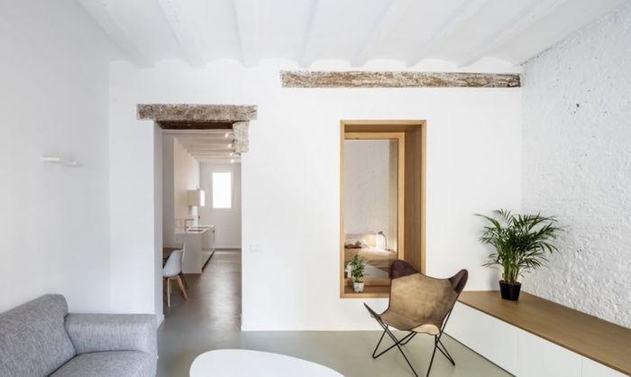 Фото: Alventosa Morell Arquitectes