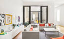 Секрет создания уютного интерьера: офис + жилье