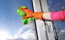 Стоит ли мыть окна зимой? И зачем использовать алкоголь