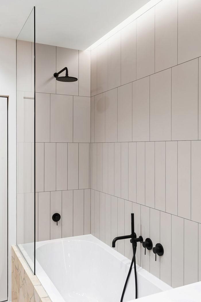 EGR квартира от Ater Architects