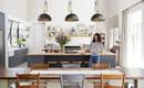 Кухня в однокомнатной квартире: 10 сюжетов для обустройства
