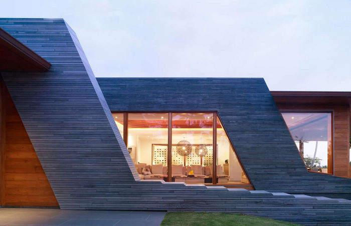 Источник фото: Architect Belzberg Architects, Санта-Моника, Калифорния