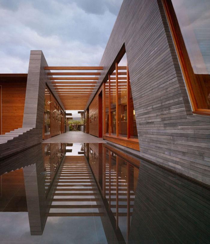 Источник фото: Architect Belzberg Architects, Санта-Моника, Калифорния