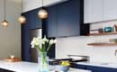 Самые популярные цвета для современной кухни