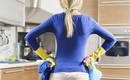 Экстренная уборка кухни: 6 точных шагов-этапов